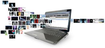 Imagen: La plataforma Clinical Data Collaboration utiliza el archivo independiente del proveedor (VNA) inteligente de Carestream para archivar y compartir los archivos de radiología, dermatología, endoscopia y cardiología (Fotografía cortesía de Carestream Health).
