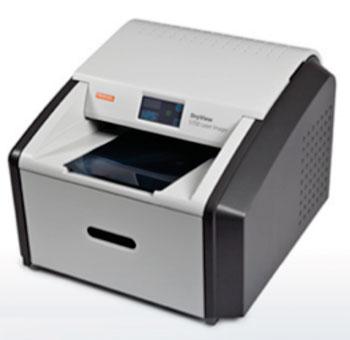 Imagen: La impresora láser Dryview 5700 (Fotografía cortesía de Carestream Health).