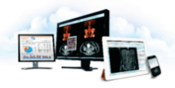Imagen: La plataforma para trabajo clínico en colaboración,, diseñada para intercambiar y archivar contenidos clínicos en formatos DICOM y no DICOM (Fotografía cortesía de Carestream Health).