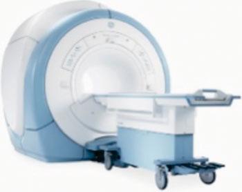 Imagen: El escáner para IRM SIGNA Explorer Lift (Fotografía cortesía de GE Healthcare).