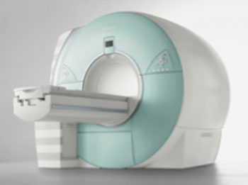 Imagen: El escáner MAGNETOM Avanto 1.5-T RM (Fotografía cortesía de Siemens Healthcare).